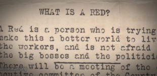 """What Is A Red?"""